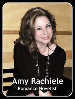 Amy Rachiele
